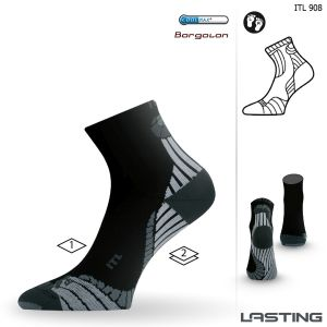 ITL 908 trekking socks with coolmax