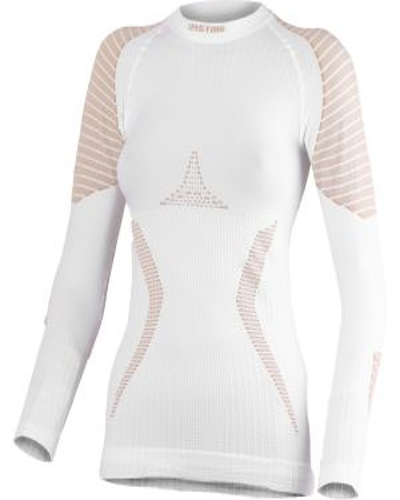 Lasting dámské funkční triko RELA bílé